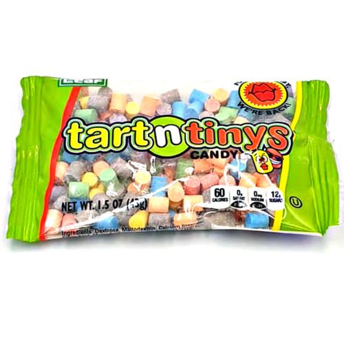 Tart n Tinys  Candy