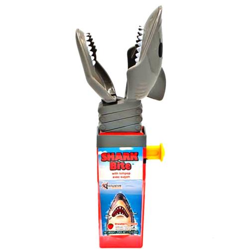 Shark Bite with Lollipop