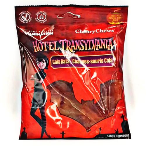 Cheery Chews Hotel Transylvania Cola Bats