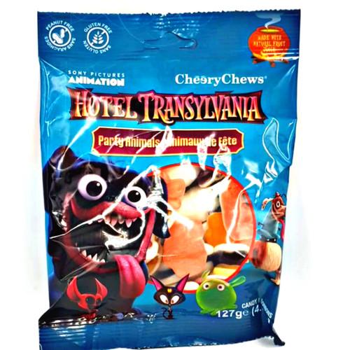 Cheery Chews Hotel Transylvania Party Animals