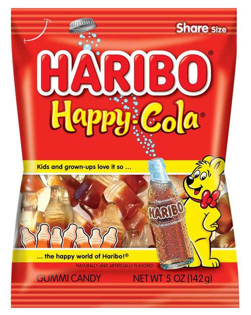 Haribo Happy Cola 142g