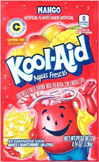 Kool-Aid Mango 3.96g