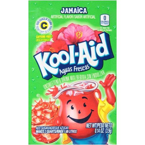 Kool-Aid Jamaica 3.9g
