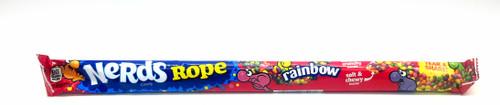 Nerds Rope Candy Rainbow 26g
