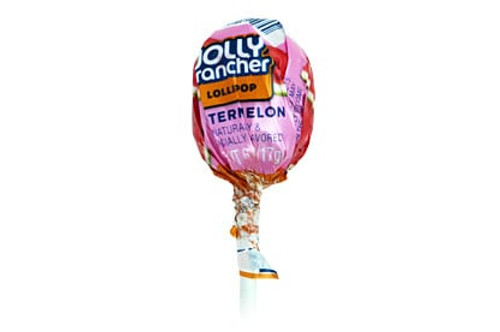 Jolly Rancher Watermelon Lollipop 18g