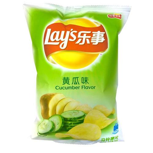Lay's Cucumber 70g