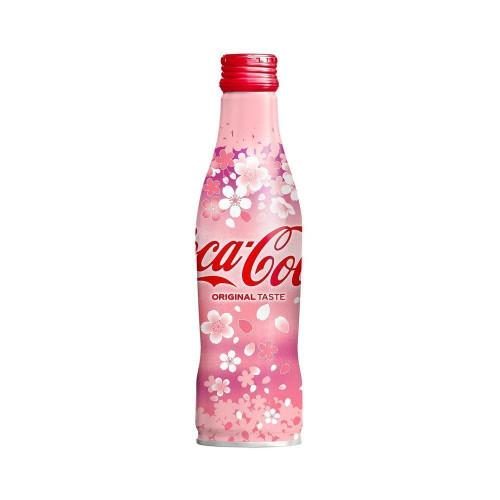 Coca-Cola 2020 Sakura Version - Japanese 250mL