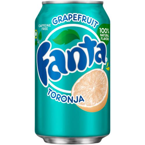 Fanta Grapefruit 355 mL