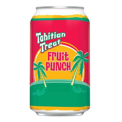 Tahitian Treat - Fruit Punch 355mL