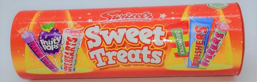 Swizzels Sweet Treats Gift Tube