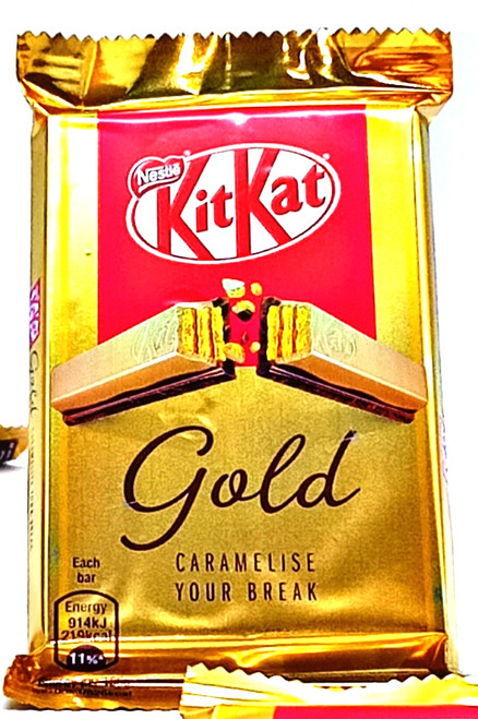 KitKat Gold (UK)