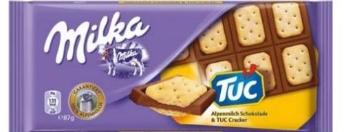 Milka and TUC