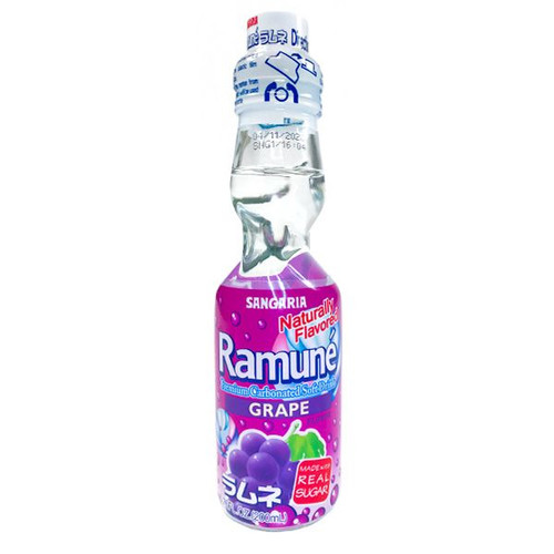 Sangaria Ramune Grape