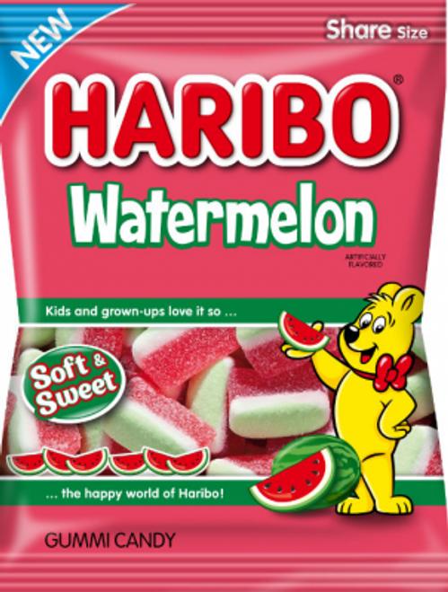 Haribo Watermelon 117g