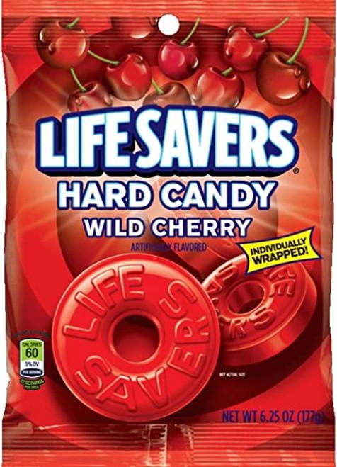 Life Savers Wild Cherry 177g