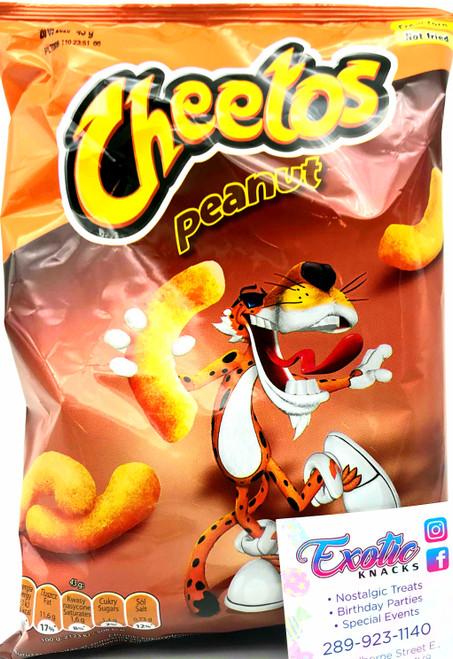 Cheetos Peanut 43g