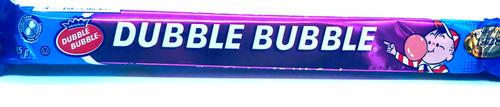 Dubble Bubble Bubble Gum 85g Big Bar