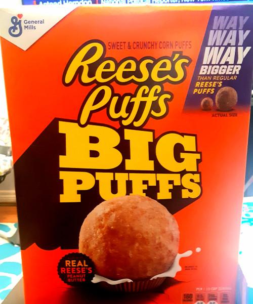 Reese's Puffs Big Puffs 439g