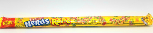 Nerds Rope Candy Tropical