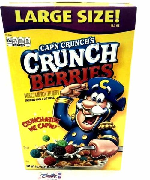 Cap'n Crunch - Crunch Berries