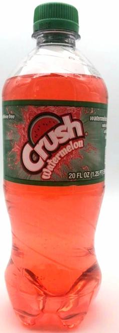 Crush Watermelon 591 mL