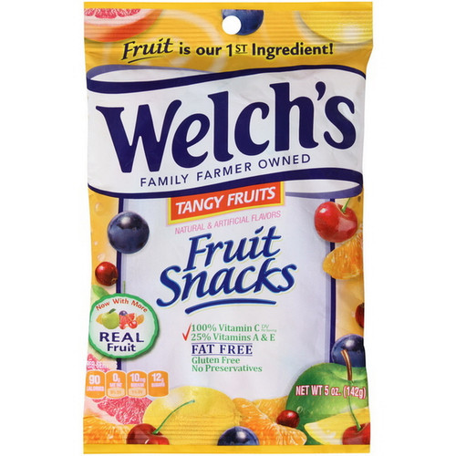 Citrus Medley Mix Fruit Snack 140g