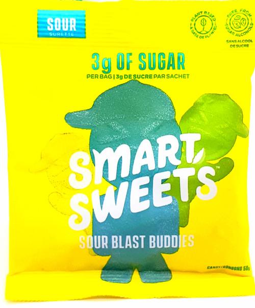 Smart Sweets - Sour Blast Buddies