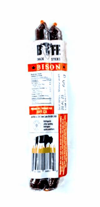 Artisan Bison Sticks