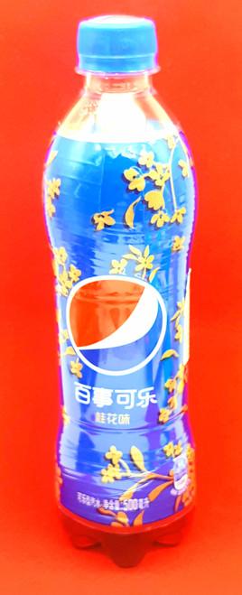 Pepsi Osmanthus 500 mL