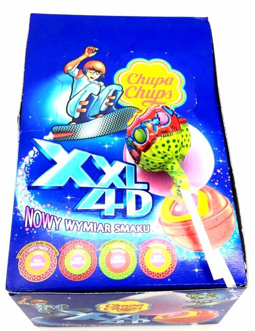 Chupa Chups Lollipop XXL 4D