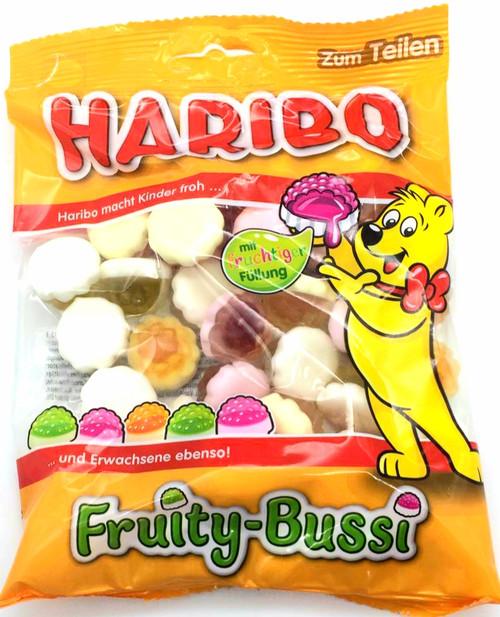 Haribo Fruit Bussi 200g