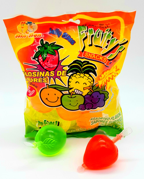 Fruity's Ju-C Jelly Bag