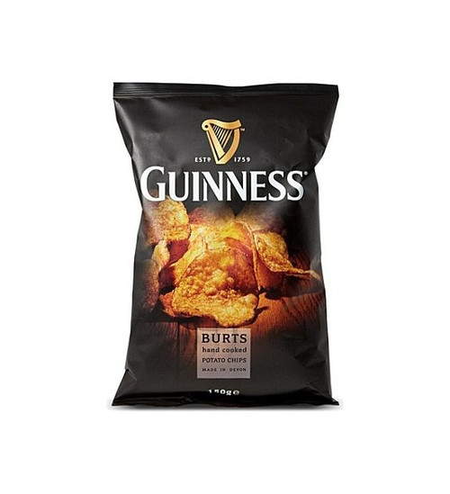 Burts Thick Cut Guinness edc40g