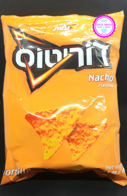 Elite Doritos Mexican Nacho 70g
