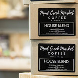 HOUSE BLEND 12 Kcup Coffee