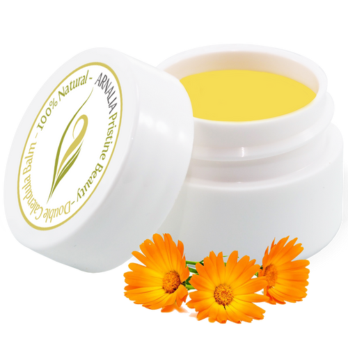 Double Calendula - 0.3 oz