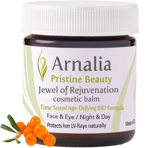 Jewel of Rejuvenation - 0.6 oz