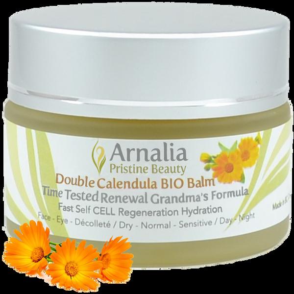 Double Calendula - 1.7 oz