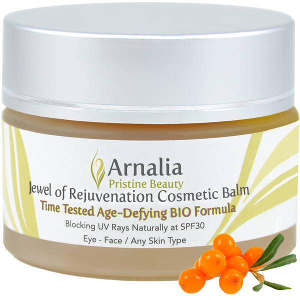 Jewel of Rejuvenation - 1.7 oz