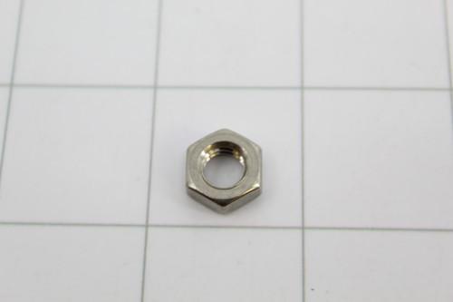 Dacor 83615 - Nut, Hex Jam, 5/16-18 X 3/16, Ss - 83615 - Side.JPG
