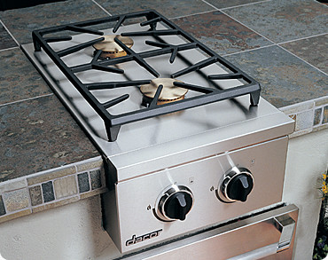 Dacor EOSB162 Side Burner