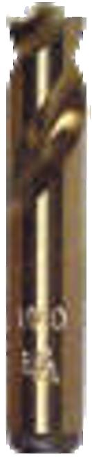 IES 12031 8mm Cobalt Spot Weld Bits 5/Box
