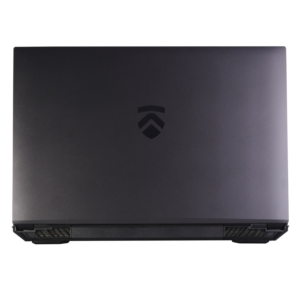 2019 Black Cyber Special - Eluktronics NB50TZ Series 15.6-Inch Desktop Power Entertainment Barebone Laptop