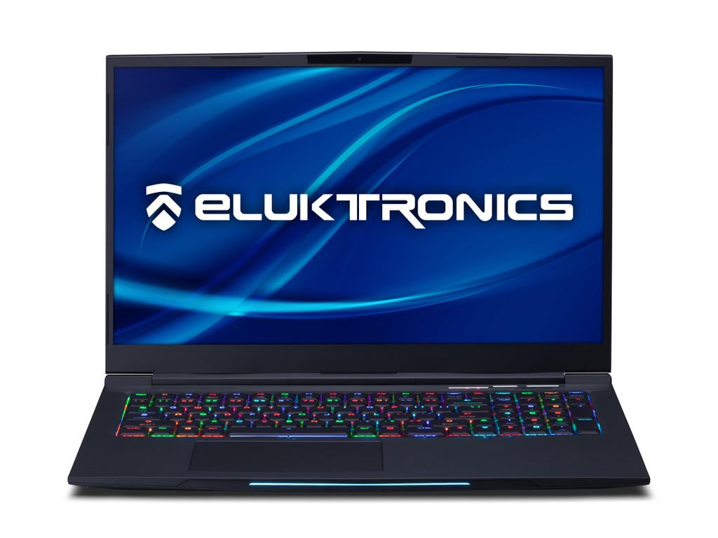 "MECH-17 G1Rx Slim & Light 17.3"" Barebone RTX 2080 Laptop"