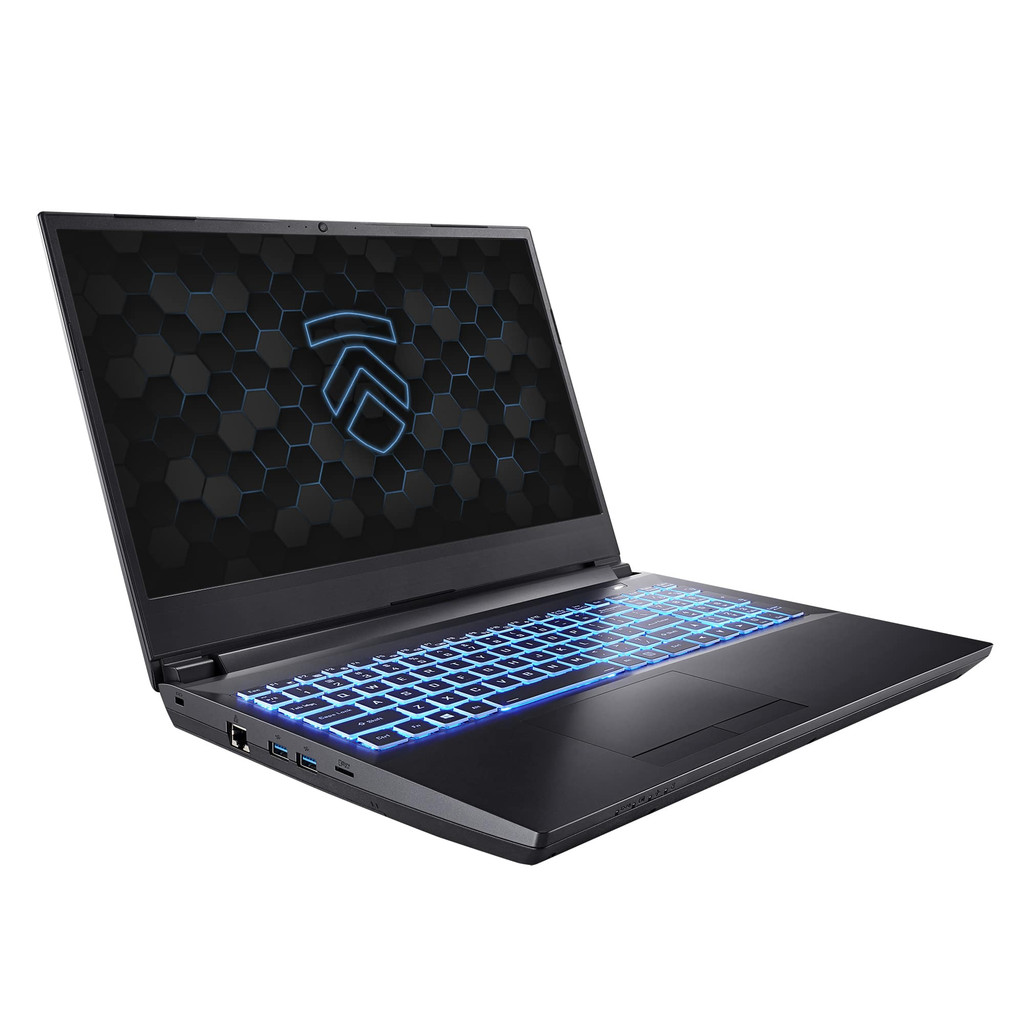 "THICC-15 AMD Ryzen RTX 2070 15.6"" 144Hz Ultra Performance Barebone Laptop"