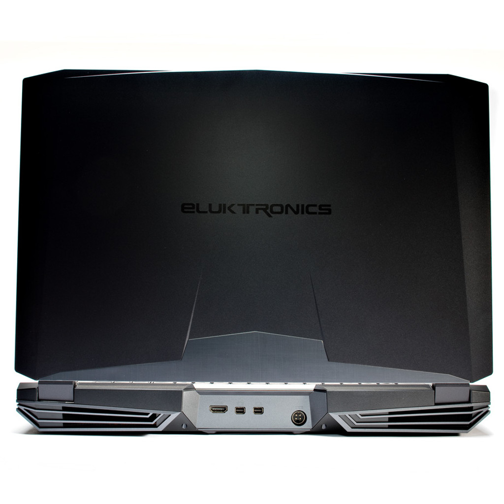 """Eluktronics P770DM-G 17.3"""" Eluktro Pro-X Gaming Laptop"""