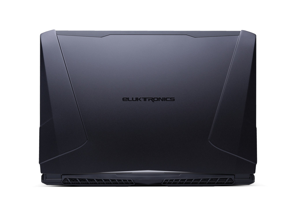 Eluktronics PA71 Series 17.3-Inch NVIDIA® GeForce® GTX Gaming Laptop