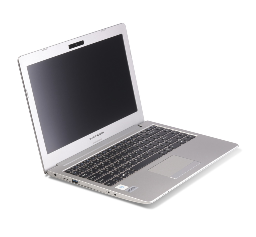 Eluktronics N131WU Thin & Light Performance Laptop