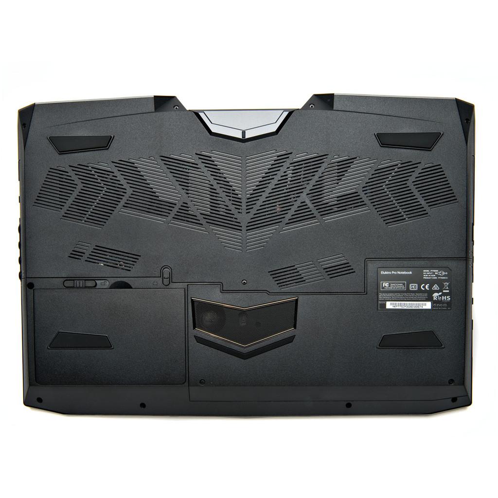 "Eluktronics P775TM1-G 17.3"" Ultra Gaming Laptop"