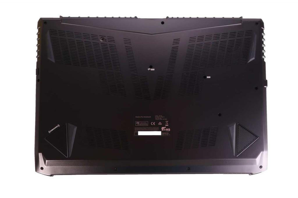 "Christmas Special - Eluktronics Pro-X PA71HP6 17.3"" 120Hz Premium VR Ready"